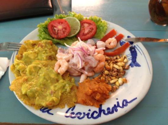 Lima ya cocina la Gran Final del LAPT 2014 101