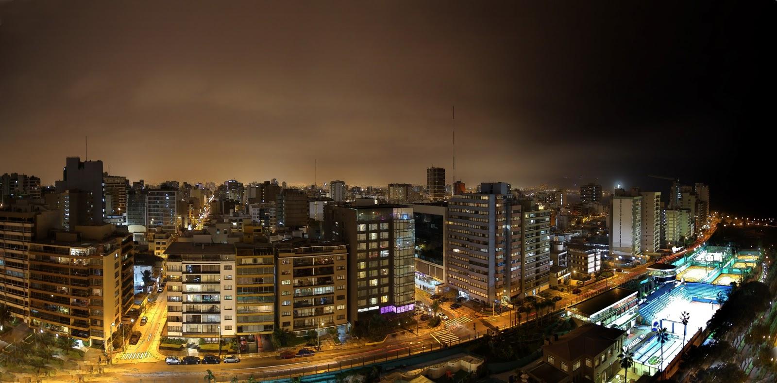 Lima ya cocina la Gran Final del LAPT 2014 106