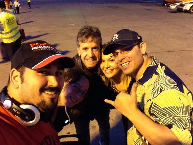 Las seis y una noches del WPT Marrakech 101