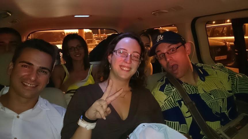 Las seis y una noches del WPT Marrakech 102