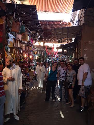 Las seis y una noches del WPT Marrakech 109