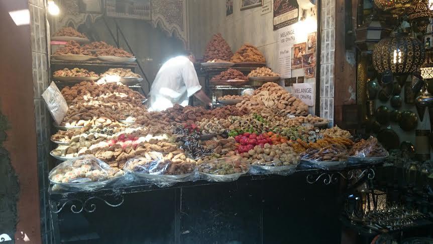 Las seis y una noches del WPT Marrakech 111