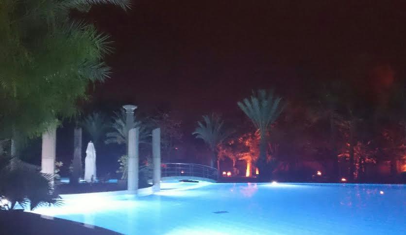 Las seis y una noches del WPT Marrakech 108