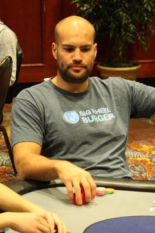 Ryan Smith Wins Huge DeepStacks Poker Tour in Edmonton 101