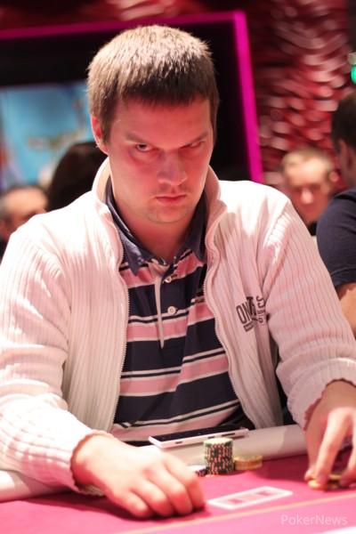 OlyBet Poker Series Live ja Paf Live oktoobri tulemused 101