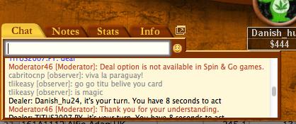 Sping & Go's: Quando No Deal, Quer Dizer no Deal! 102