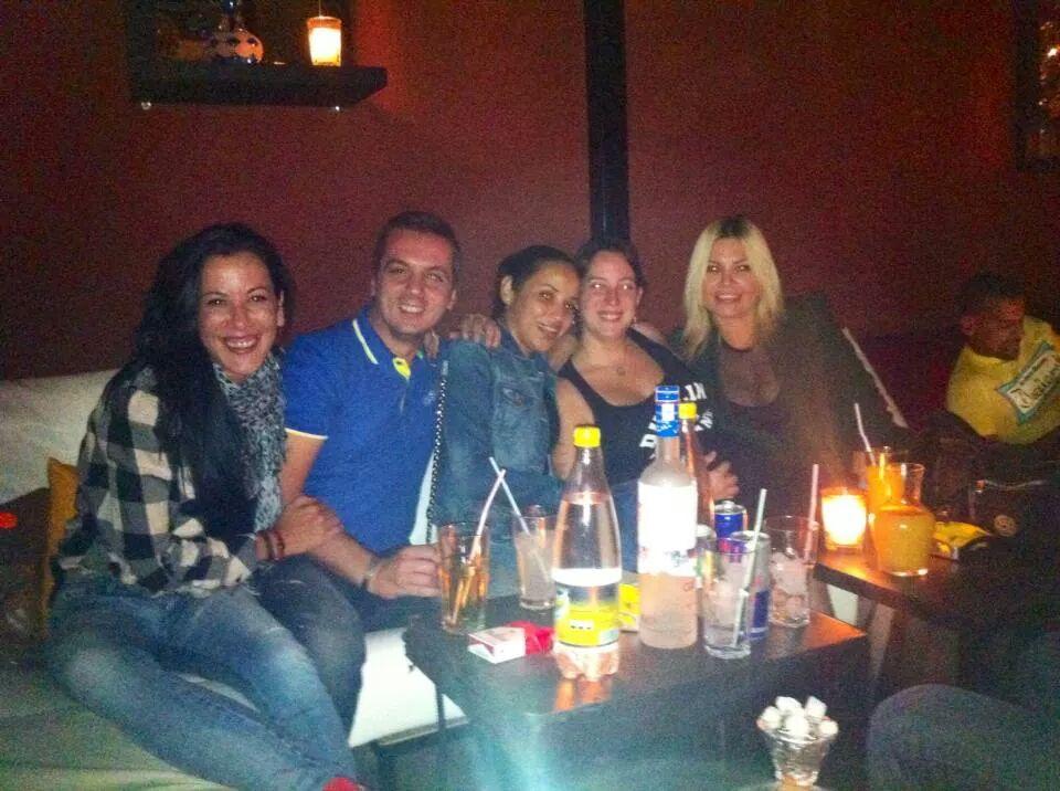Las seis y una noches del WPT Marrakech 113