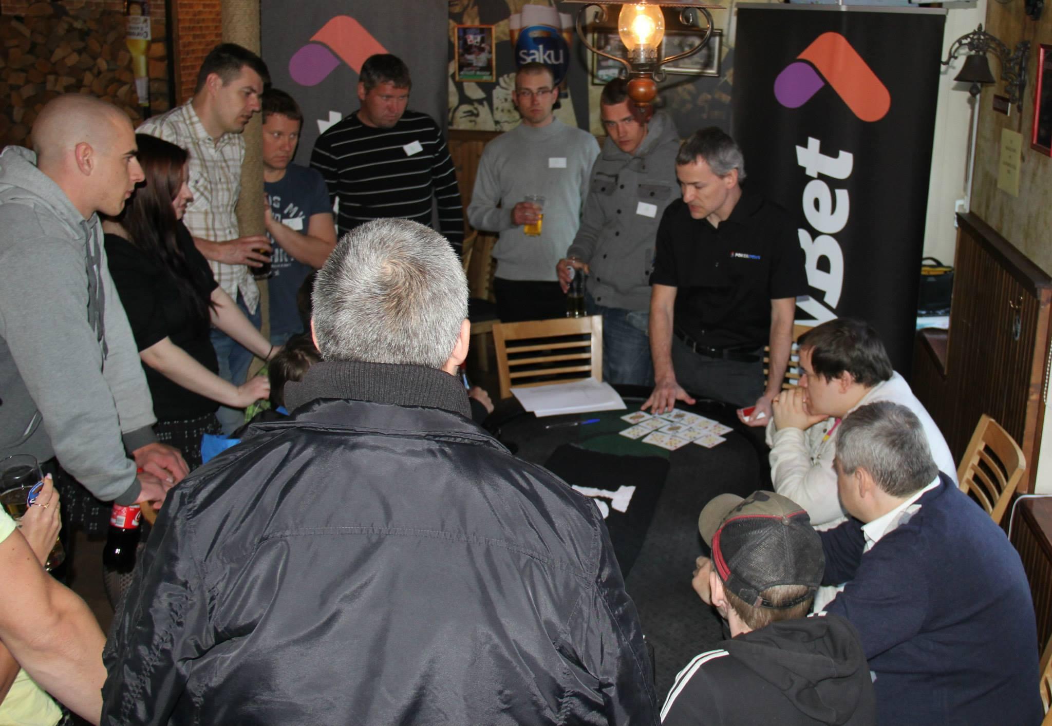 TonyBet korraldab ajaloo esimese Hiina pokkeri MM-i 101