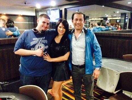 Con  ganó la entrada al Veneto Poker Tour de ,600 101