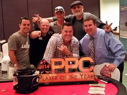 John Ott Captures PPC Poker Tour Season 2 Player of the Year Title 101
