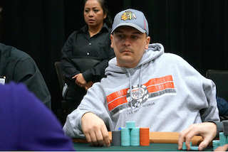 Rob Coventry Wins WSOP Circuit Horseshoe Hammond Main Event for 3,933 101