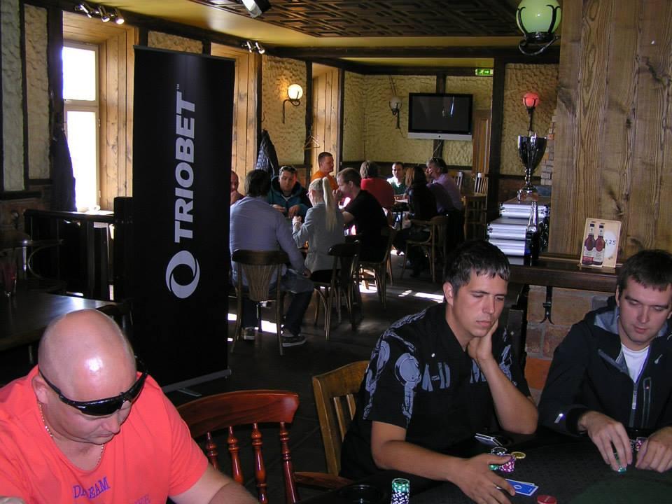 Triobeti pokkeritoa kampaaniad 2014. aasta novembris 103