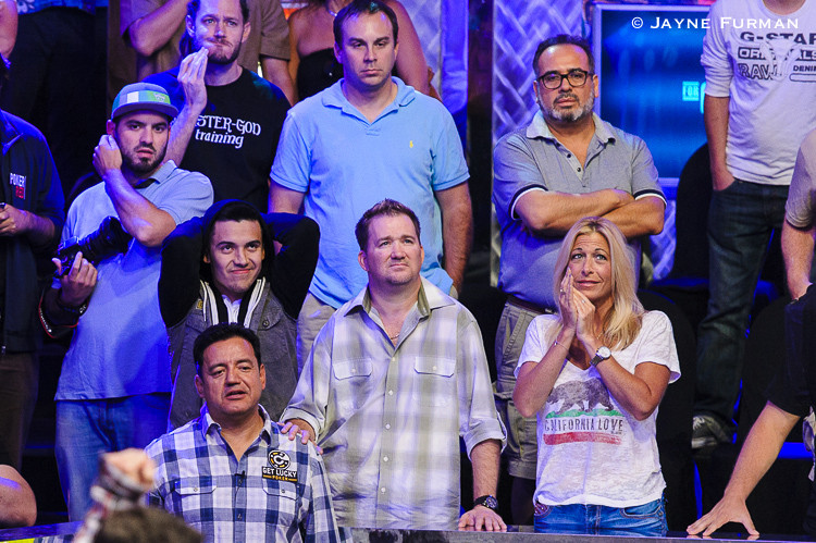 Todos los perfiles de la mesa final del Main Event de las World Series of Poker 2014 103