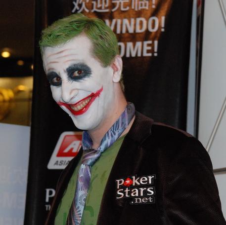 Halloweenové nápady pokerových hvězd 106