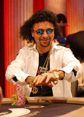 Halloweenové nápady pokerových hvězd 103