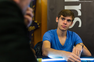 "Fedor ""CrownUpGuy"" Holz Reflects on PokerStars' Upcoming Tournament One Billion 101"