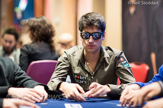Galfond, Amundsgard, Fitzgerald, Shorr, and Others Comment On PokerStars Rake Increase 103