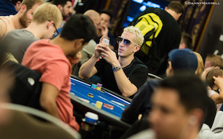 "Bertrand ""ElkY"" Grospellier Reflects on PokerStars' Upcoming Tournament One Billion 101"