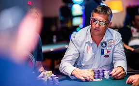 Back to Back World Poker Tour титли за Darren Elias 101