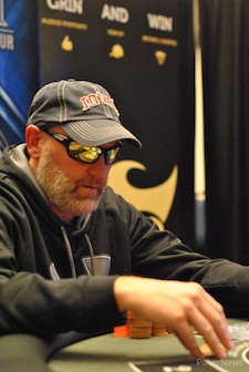 Nick Jivkov Wins Mid-States Poker Tour Meskwaki Casino for 4,974 101