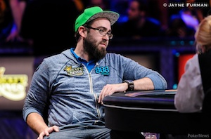 2014 WSOP Main Event Hand Analysis: Final Table Elimination Hands Review 105