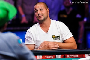 2014 WSOP Main Event Hand Analysis: Final Table Elimination Hands Review 103