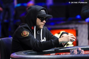 2014 WSOP Main Event Hand Analysis: Five Key Hands From Three-Handed Play 101