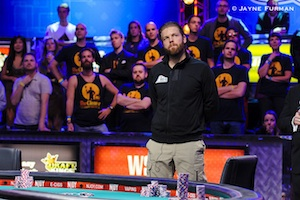 2014 WSOP Main Event Hand Analysis: Five Key Hands From Three-Handed Play 103