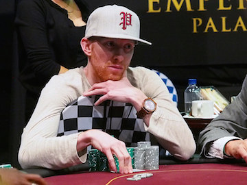 Dylan Wilkerson Wins WPT Emperors Palace Poker Classic for 7,509 101