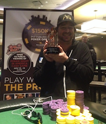 Phil Hellmuth zvíťazil na Pittsburgh Poker Open 2014 102