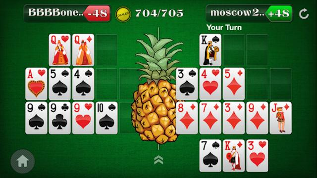 Nikolai Yakovenko on the State of Open-Face Chinese Poker, Part II 102