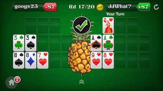 Nikolai Yakovenko on the State of Open-Face Chinese Poker, Part II 104