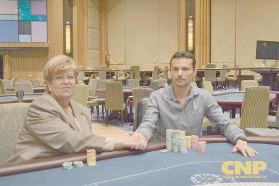 El Circuito Nacional de Poker despide la temporada 2014 poniendo el broche de oro 107