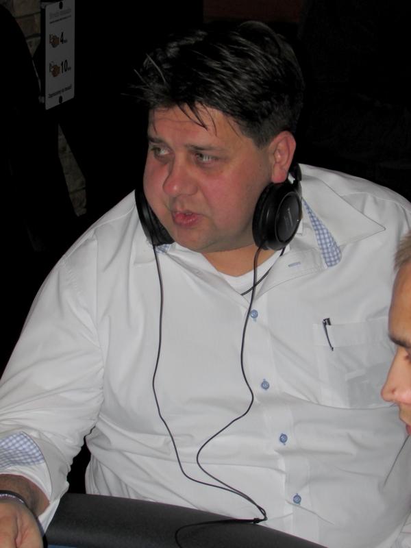 Finał Polish Poker Series - dzień 1A - relacja na żywo 03:30 113