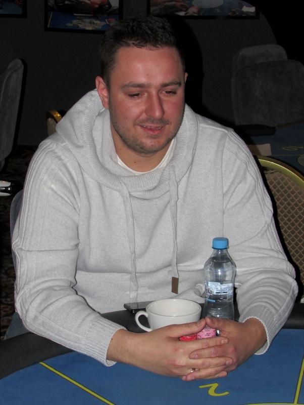 Finał Polish Poker Series - dzień 3 - relacja na żywo 00:40 105