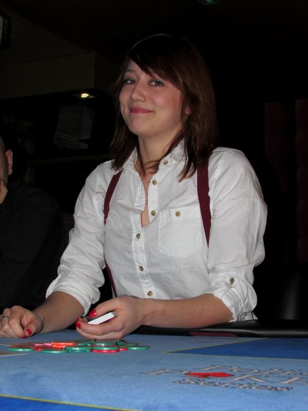 Finał Polish Poker Series - dzień 3 - relacja na żywo 00:40 117