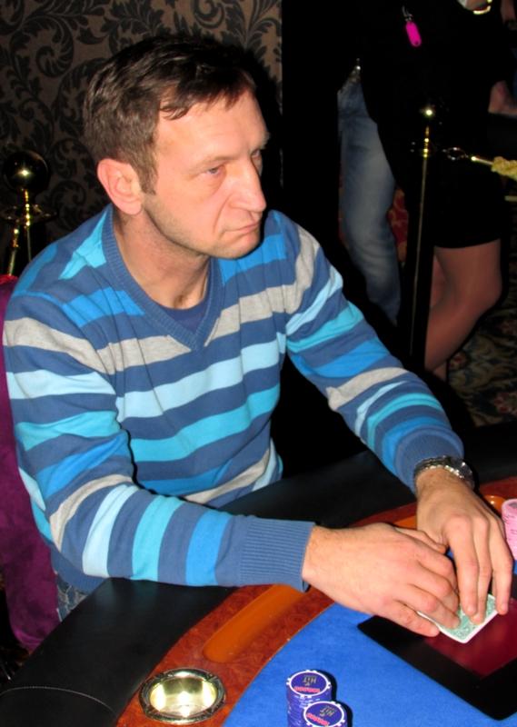 Finał Polish Poker Series - dzień 3 - relacja na żywo 00:40 134