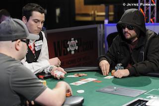 From Circuit Grinder to Main Event Champ: Scott Davies' Journey to Poker Stardom 102