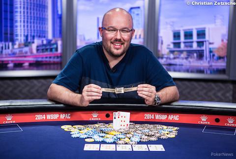 From Circuit Grinder to Main Event Champ: Scott Davies' Journey to Poker Stardom 103