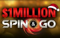 December Festival: ,000,000 em Jogo na PokerStars 101