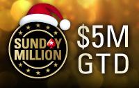 December Festival: ,000,000 em Jogo na PokerStars 106