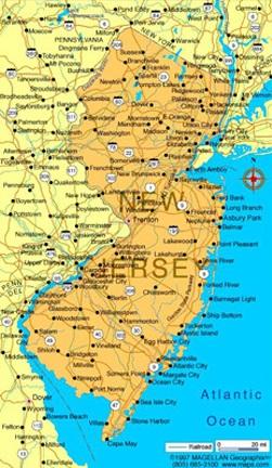 Betfair Poker ukončil 1. decembra činnosť v New Jersey 101
