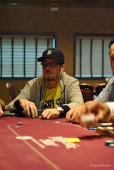 Season 5 MSPT Player of the Year Race to Conclude Next Weekend at Canterbury Park 101