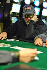 Season 5 MSPT Player of the Year Race to Conclude Next Weekend at Canterbury Park 105