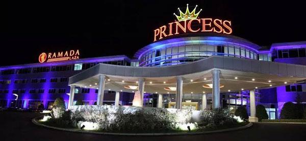 12. Feb Počinje Texas Hold'em Poker Event PPT 4 u Princess Hotel & Casinu Gevgelija sa... 102
