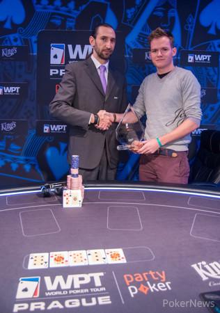 Výsledky turnajů WPTN Prague i Paris zůstaly ve stínu Eureky 101