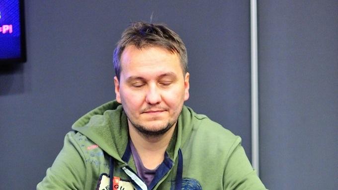 Antonín Duda chipleaduje rekordní pražskou Eureku 101