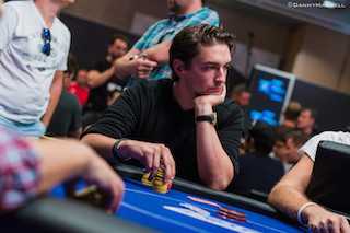 The Online Railbird Report: Kibler-Melby Wins Big, Ivey vs. Thuritz, and More 101