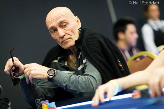 Igor Pihela (foto Neil Stoddart)