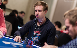 The Online Railbird Report: Dan Cates Primed to Finish as 2014's Biggest Winner 101